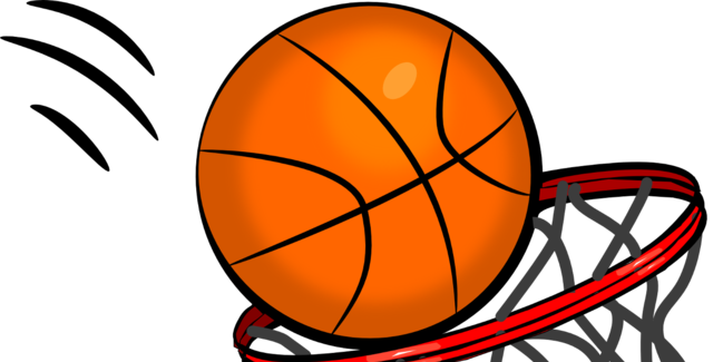 5th and 6th Grade Basketball Schedules