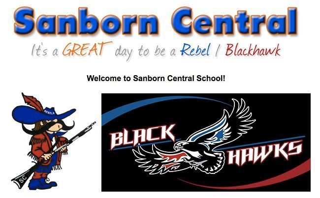 The Sanborn Central Foundation